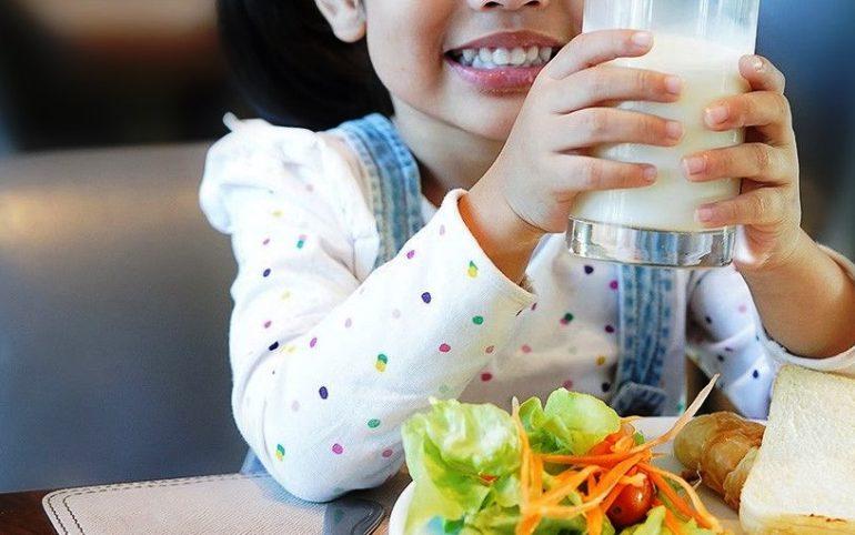 Tips Mengajari Anak Gaya Hidup Sehat Sejak Dini, Mudah dan Menyenangkan