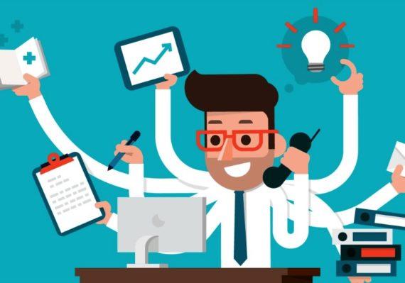 Cara Efektif Meningkatkan Etos Kerja Karyawan yang Patut Dicoba