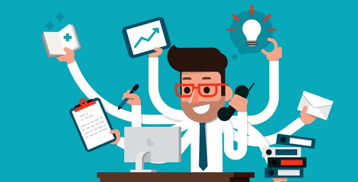 5 Cara Efektif Meningkatkan Etos Kerja Karyawan yang Patut Dicoba