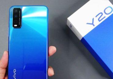 Harga Vivo Y20 Terbaru, Ponsel 2 Jutaan dengan Spesifikasi Mumpuni