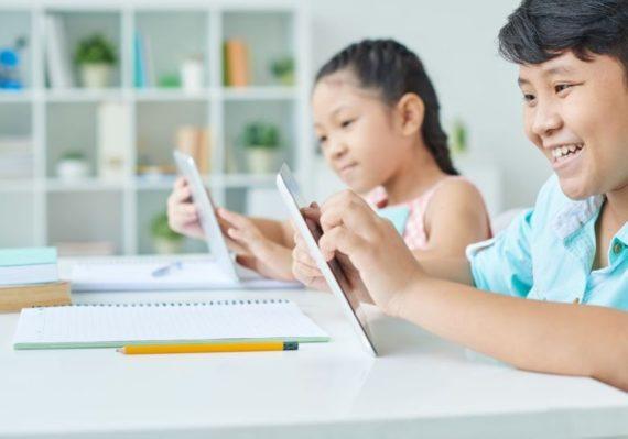Tips untuk Membantu Anak Belajar di Rumah saat Pandemi