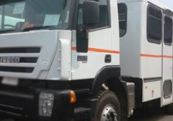 Iveco Mempertajam Produk di Segmen On Road Trucks